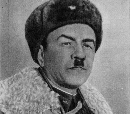 панфилов иван васильевич биография