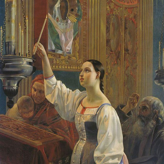 возникновение христианства в римской империи