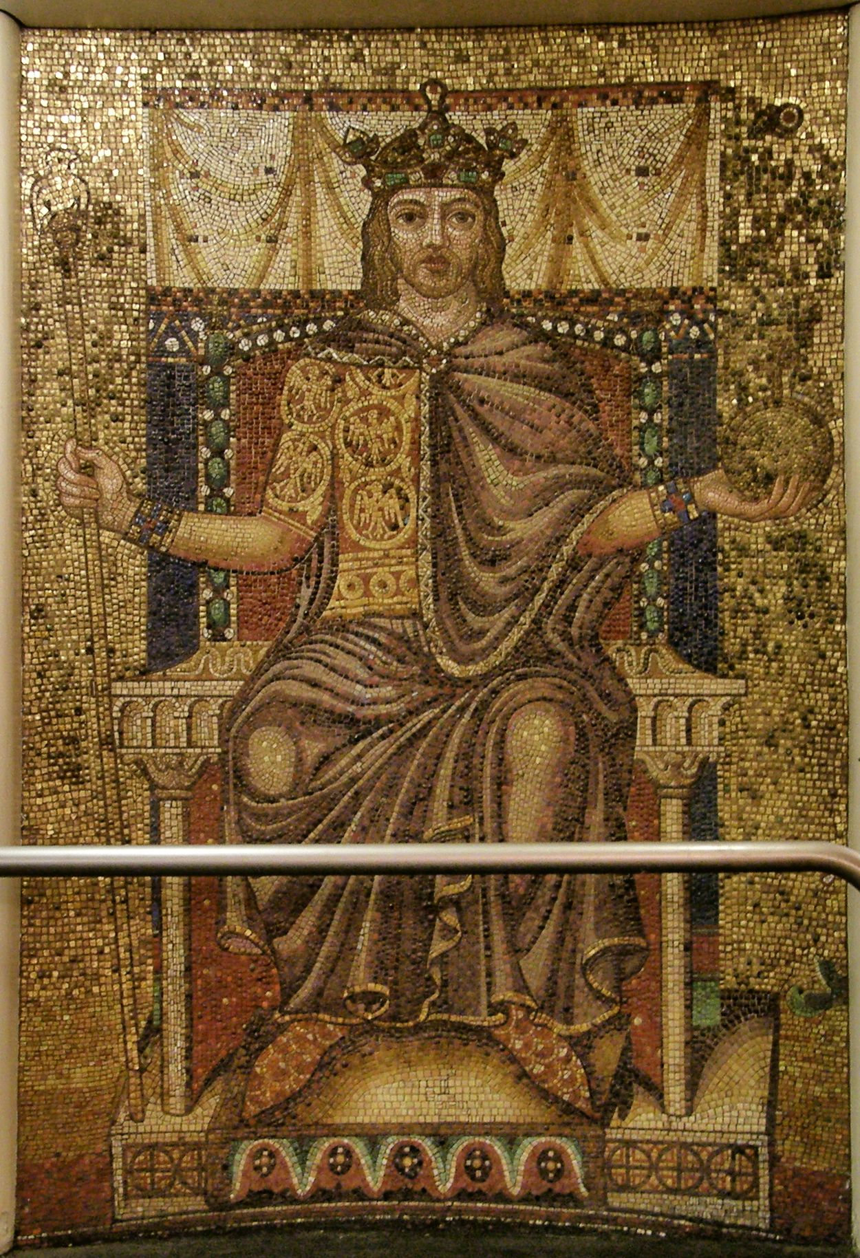 папа иоанн 8