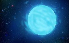 основные этапы эволюции звезд