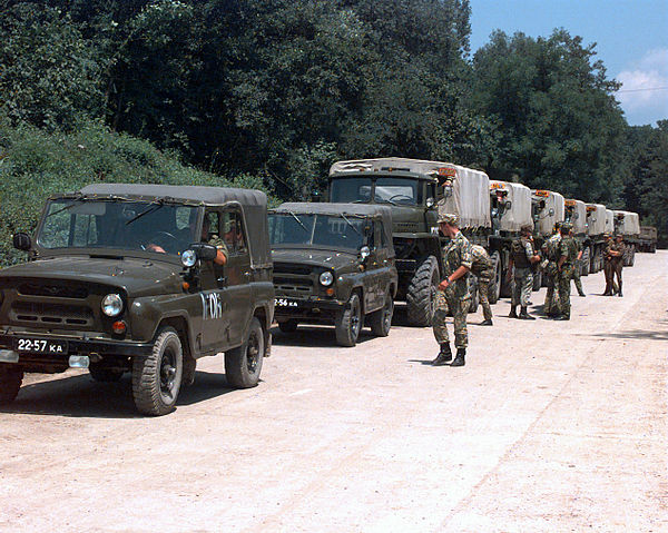 российские военные базы за рубежом