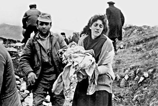 армяне подлый народ