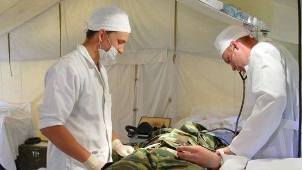 военный врач все о профессии