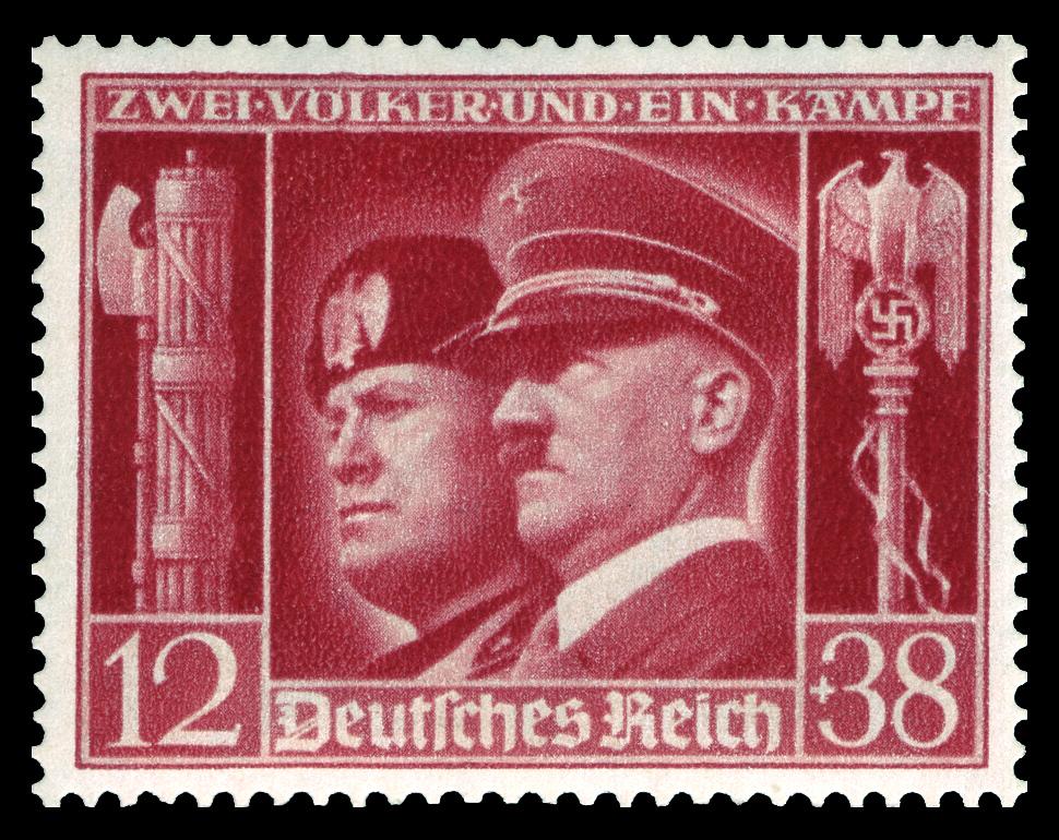 итало германский союз