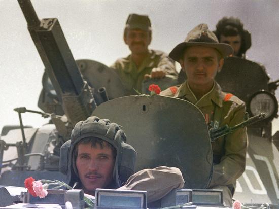 военная операция сша в афганистане