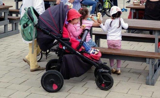 второй демографический кризис в россии