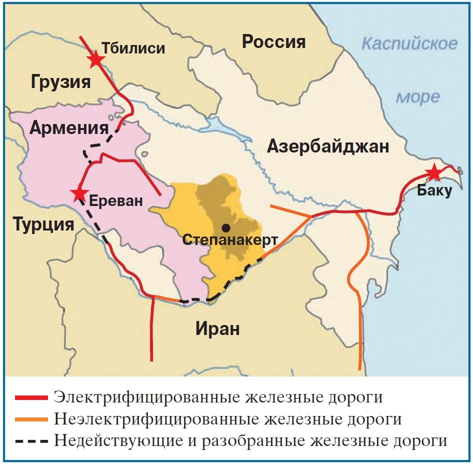 tanap газопровод схема