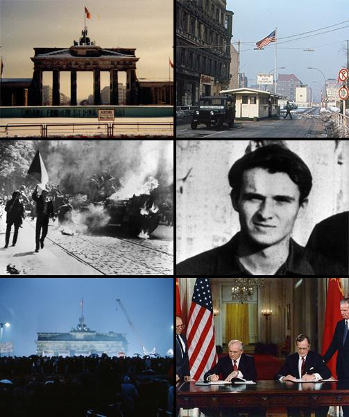 чем закончилась холодная война