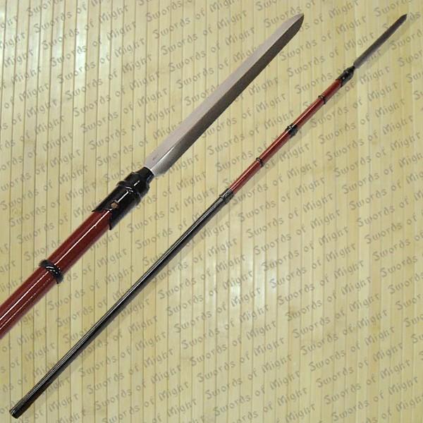 виды японского холодного оружия