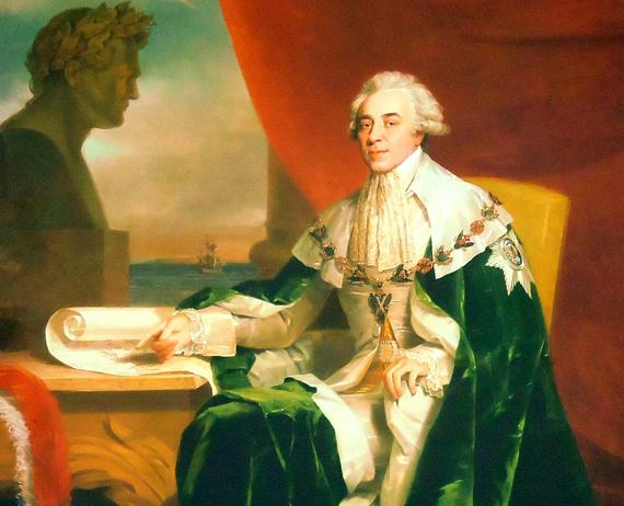 резанов николай петрович 1764 1807