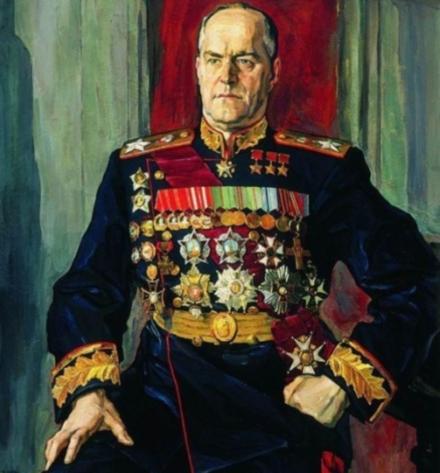 самый великий полководец в истории человечества