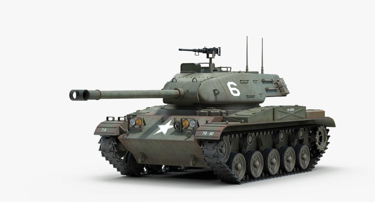 танк бульдог