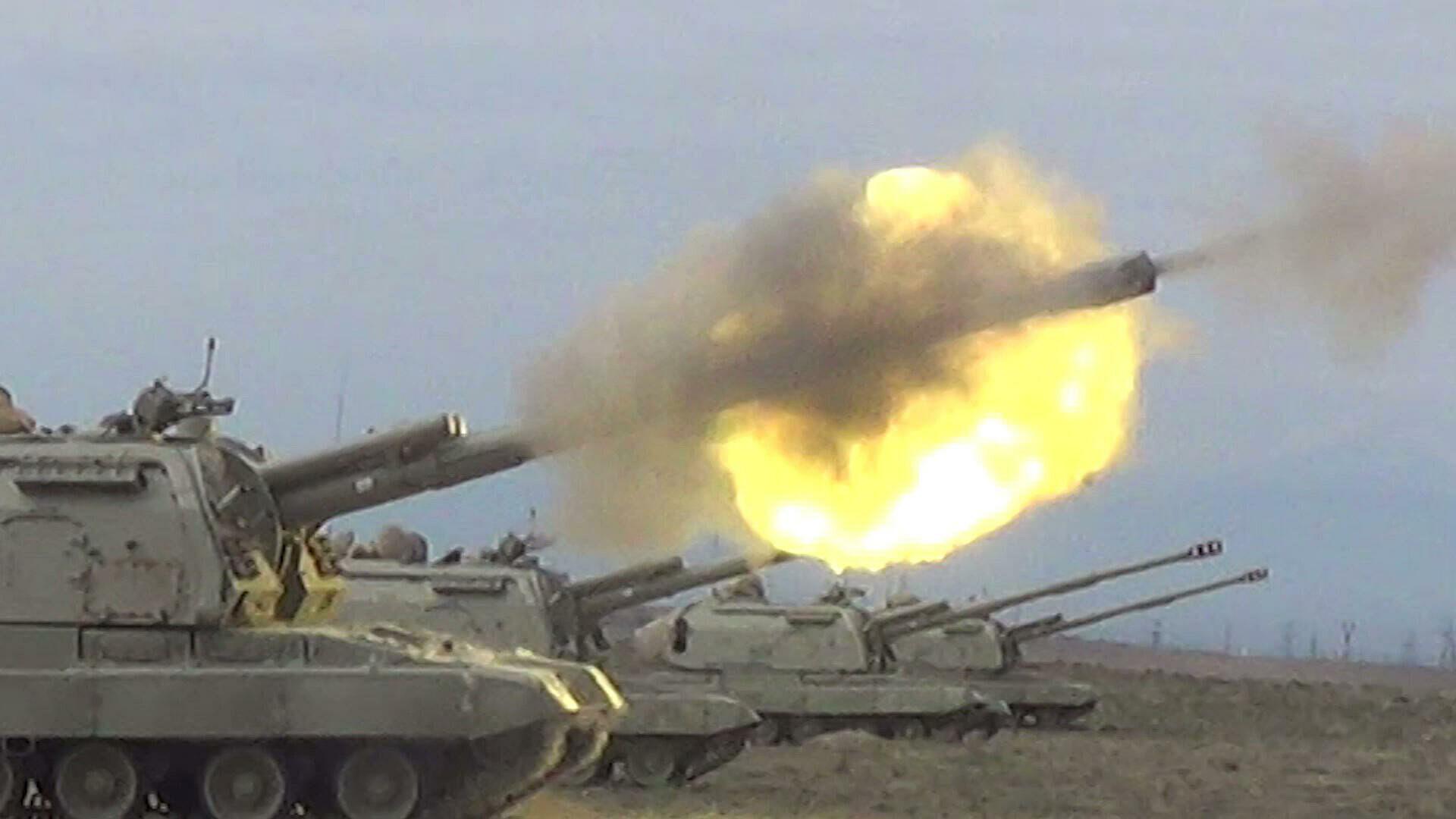 военная техника армении