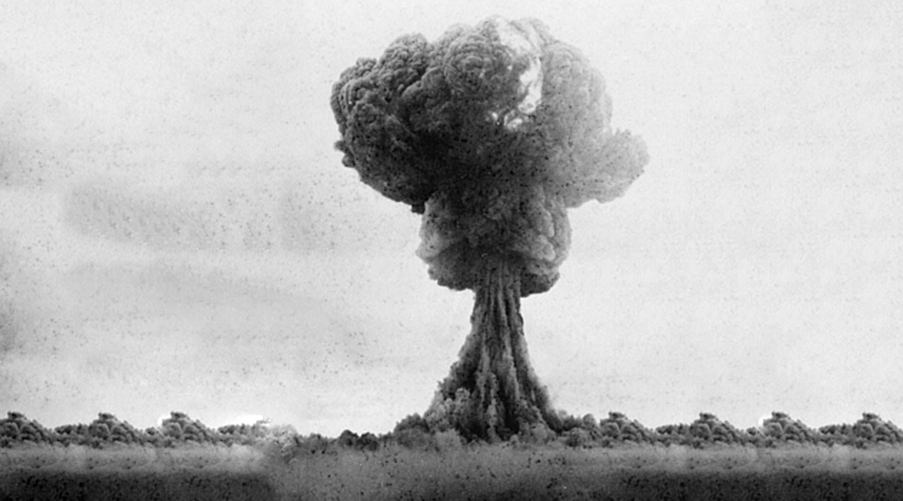 атомная бомба ссср 1949