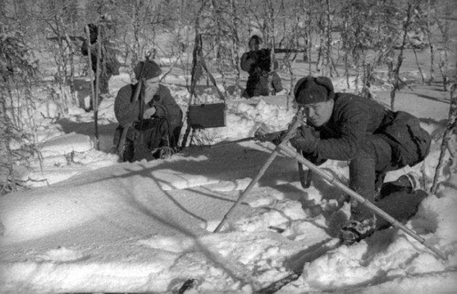 граница финляндии до 1939