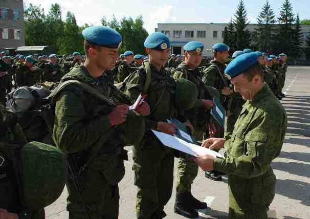 106 гвардейская воздушно десантная дивизия тула
