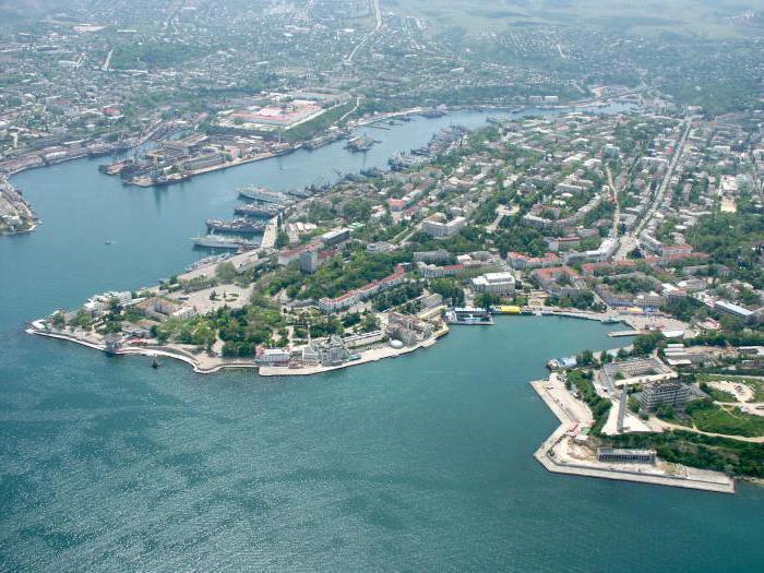 порт россии