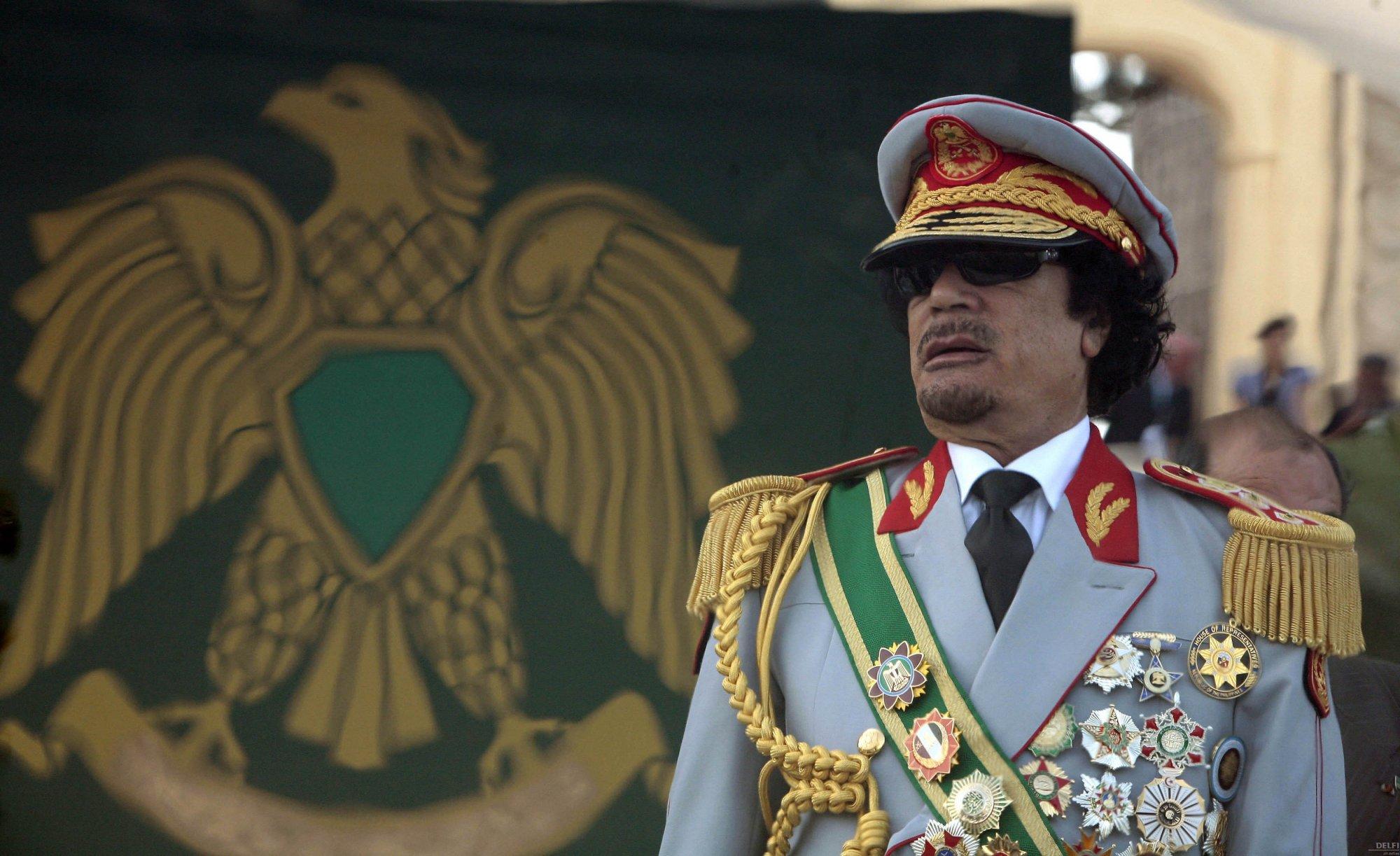 саиф аль ислам каддафи