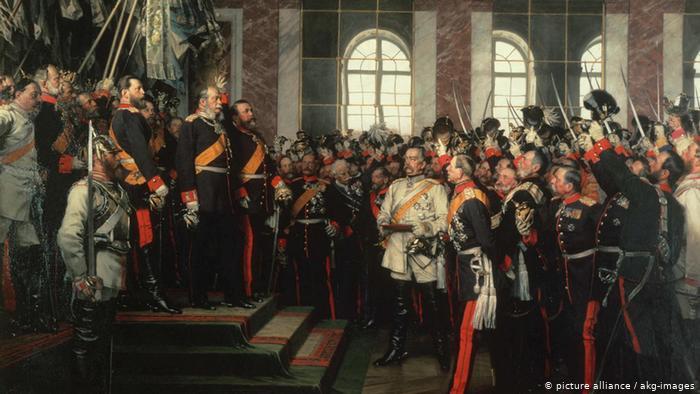 германия после второй мировой
