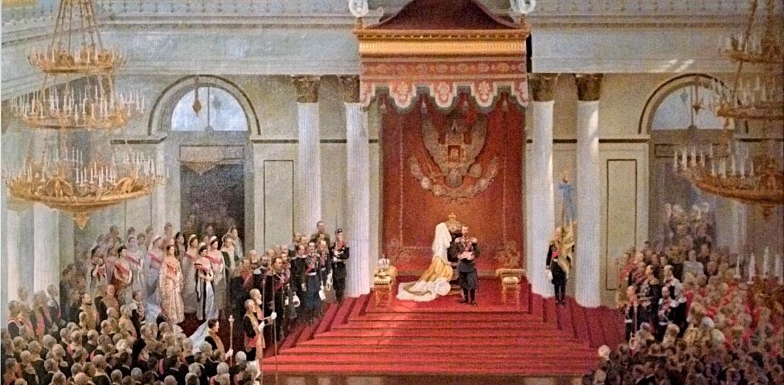 первый земский собор дата