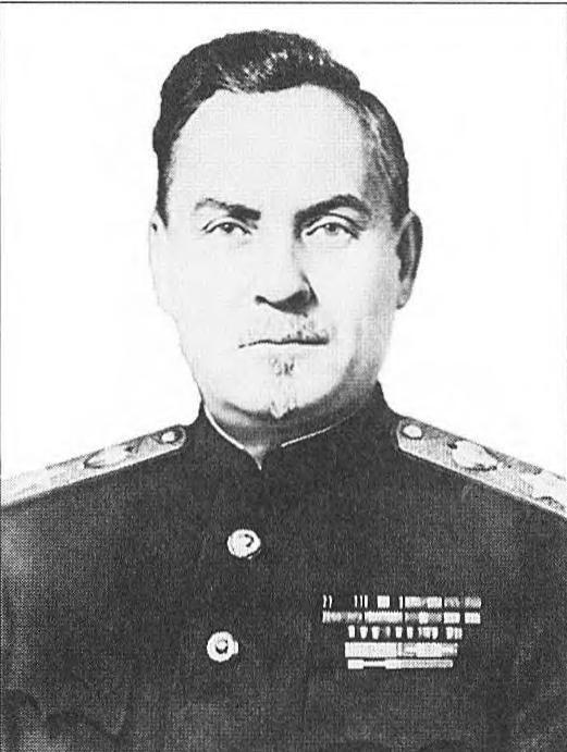 булганин николай александрович биография
