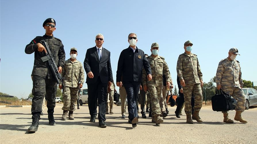 революция в ливии 2011