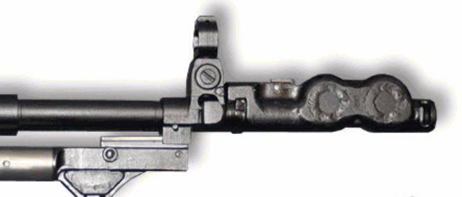 принцип работы глушителя для оружия