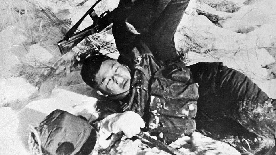 советско китайский конфликт 1969