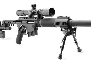 ар 18 винтовка