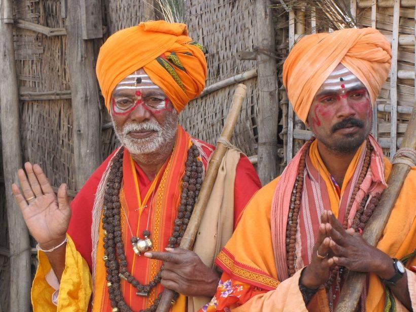 индийцы какая раса