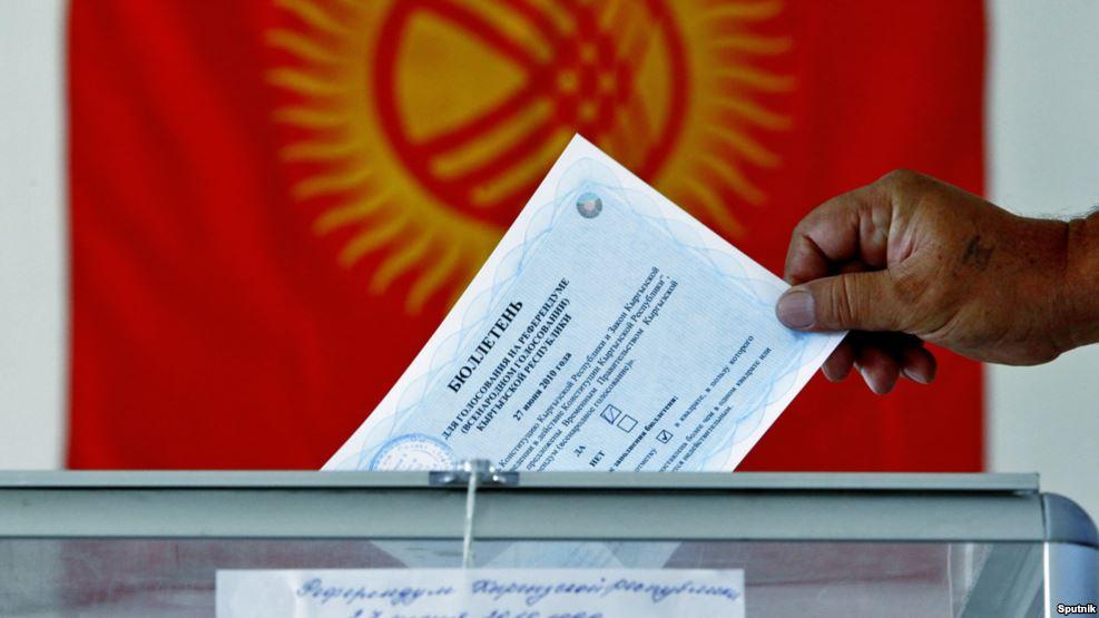 референдумы в россии