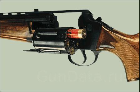 купить ружье мц 255