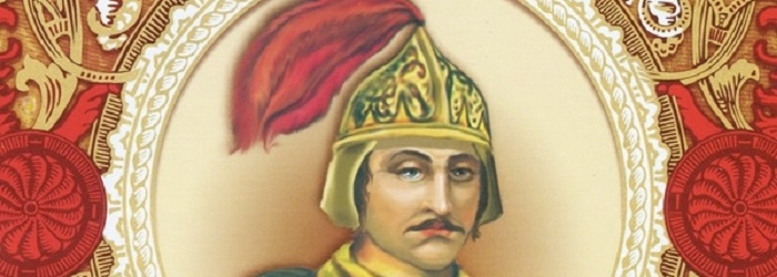 сообщение о князе игоре кратко