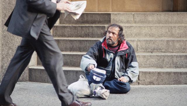 социальное неравенство в обществе