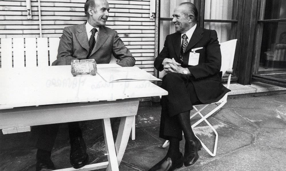 хельсинское соглашение 1975
