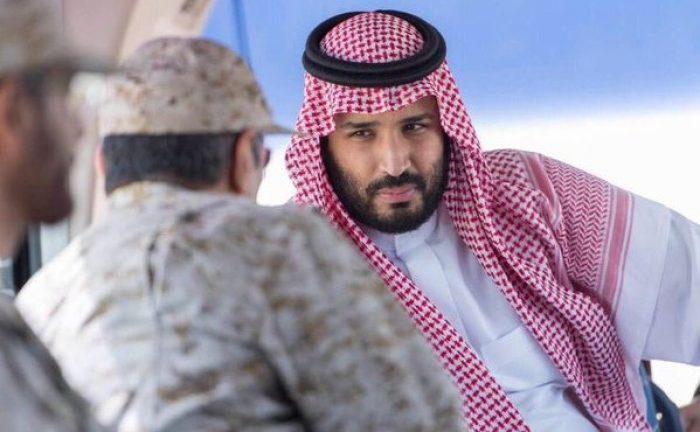 мухаммед ибн салман аль сауд сын машхур
