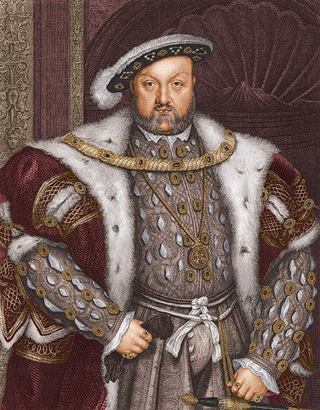 правящие династии англии