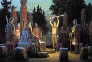 балтские племена