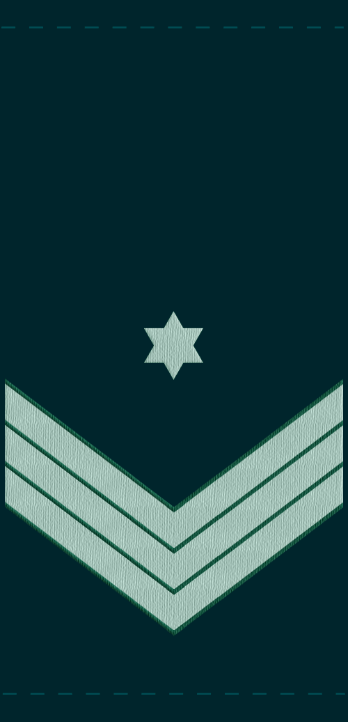 погоны подполковника армии