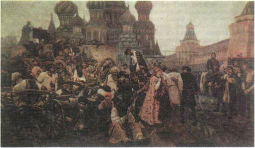 новое летоисчисление в россии