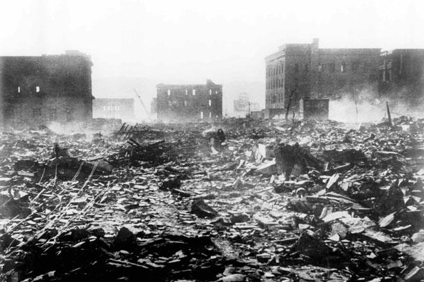 атомный взрыв картинки