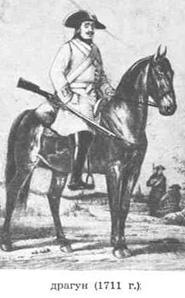 артикул воинский 1715