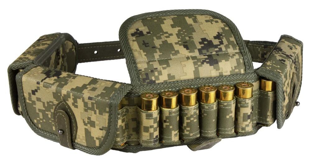 боевой патрон состоит из