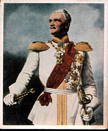 прусско датская война 1864 г