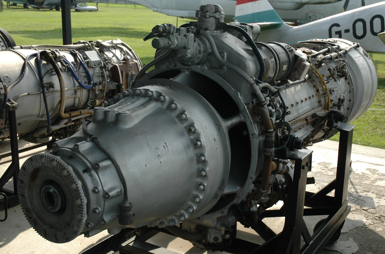 принцип работы авиационного двигателя