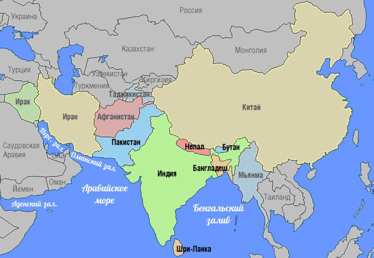 бангладеша