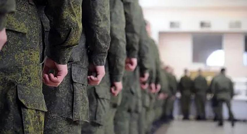 сколько длится армия в россии
