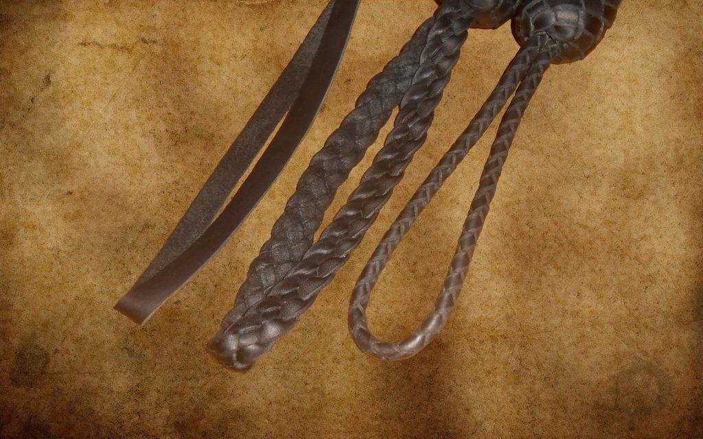казачья плетка