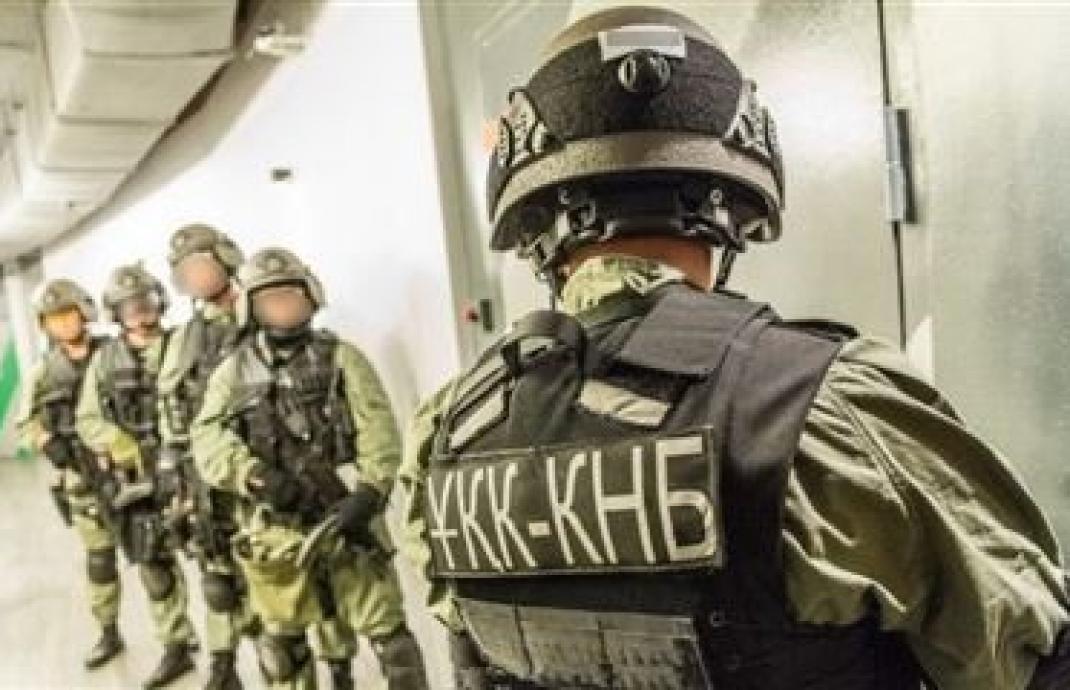фсб в казахстане