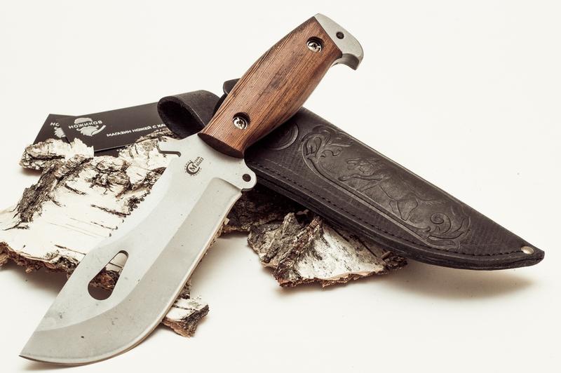 тактический нож для выживания